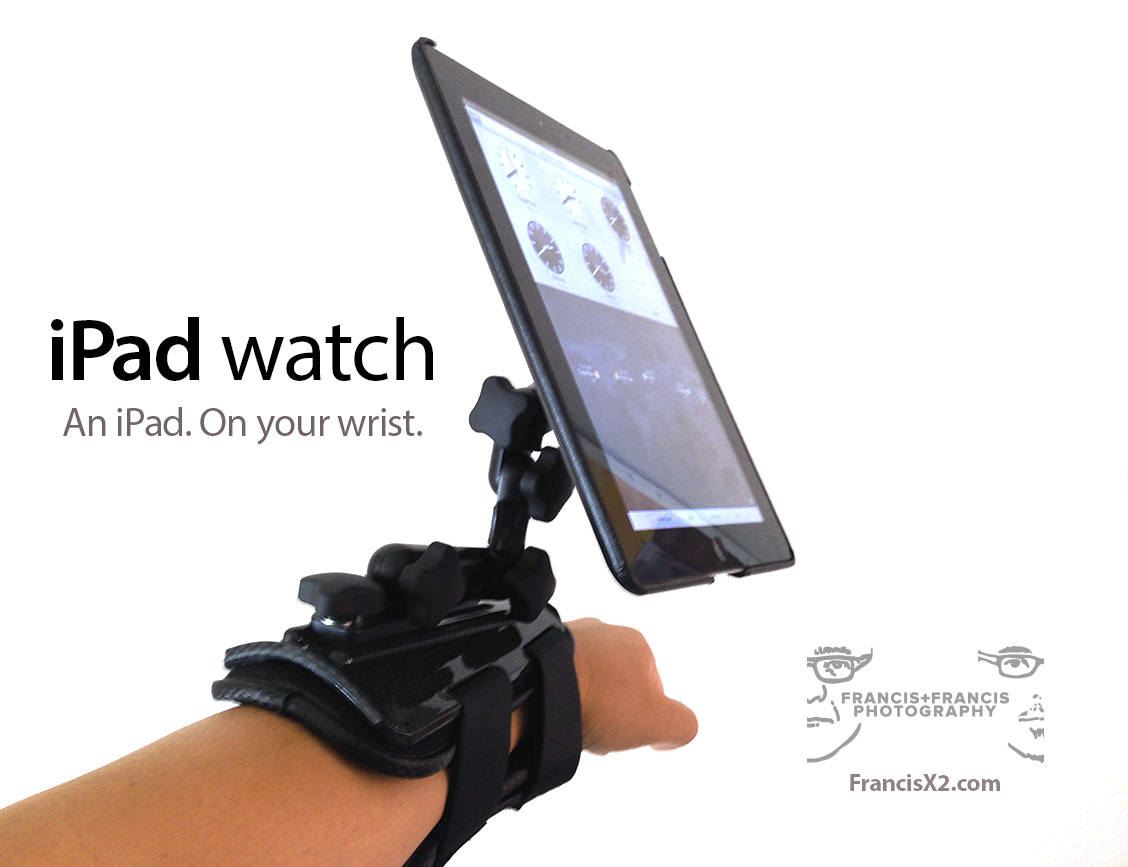 iPad Watch